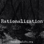 Artwork for Rationalization