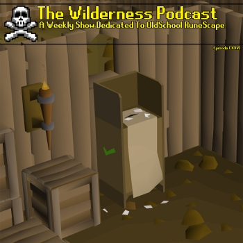 The Wilderness Podcast   Libsyn Directory