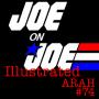 Artwork for Joe on Joe Illustrated ARAH Issue #74