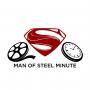 Artwork for Man of Steel Minute 19: Lotta Fire, Lotta Flames