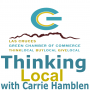 Artwork for Thinking Local Episode 1: Introduction to Thinking Local
