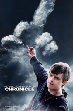 #104; Chronicle (Sci-fi)