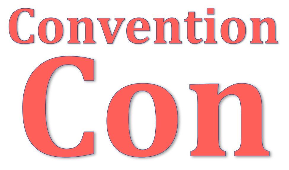 CST #320: Convention Con 2015!