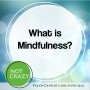 Artwork for What is Mindfulness?