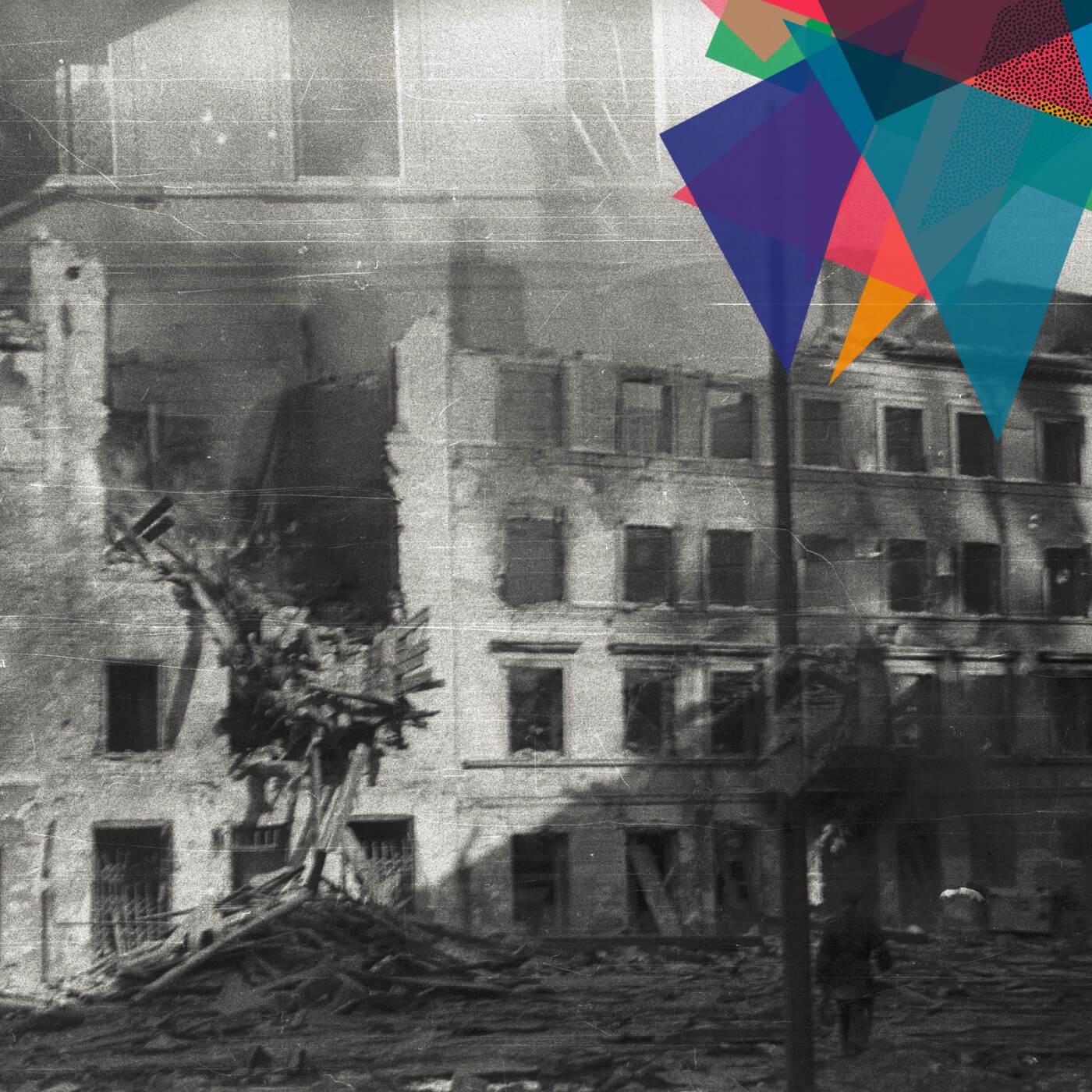 Artwork for [PL] Czołg pułapka na ulicy Kilińskiego