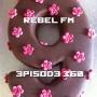 Artwork for Rebel FM Episode 360 - 01/12/2018