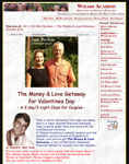 Dr. Richard D. Grant: Secrets to Making Your Marriage AND Your Net Worth Grow