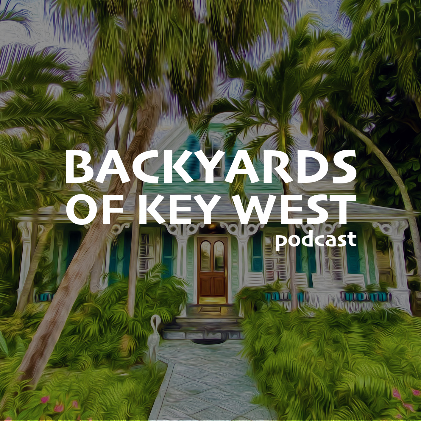 A Chat with Amber of Key West Finest show art