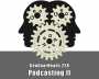 Artwork for GGH 228: Podcasting II