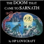 Artwork for GREAT LIBRARY OF DREAMS 45 - The Doom That Came To Sarnath by HP Lovecraft