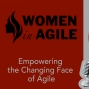 Artwork for Empowering the Changing Face of Agile