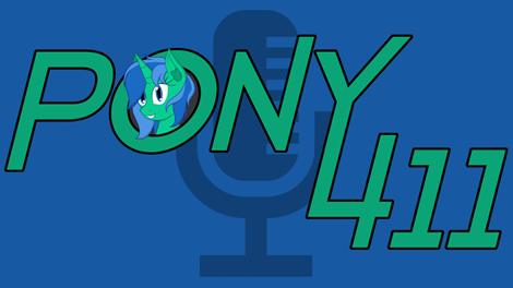 Artwork for Episode 153- BronyCAN 2016 Part 1