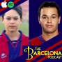 Artwork for Andres Iniesta Special: A celebration of a life in Blaugrana [TBPod88]