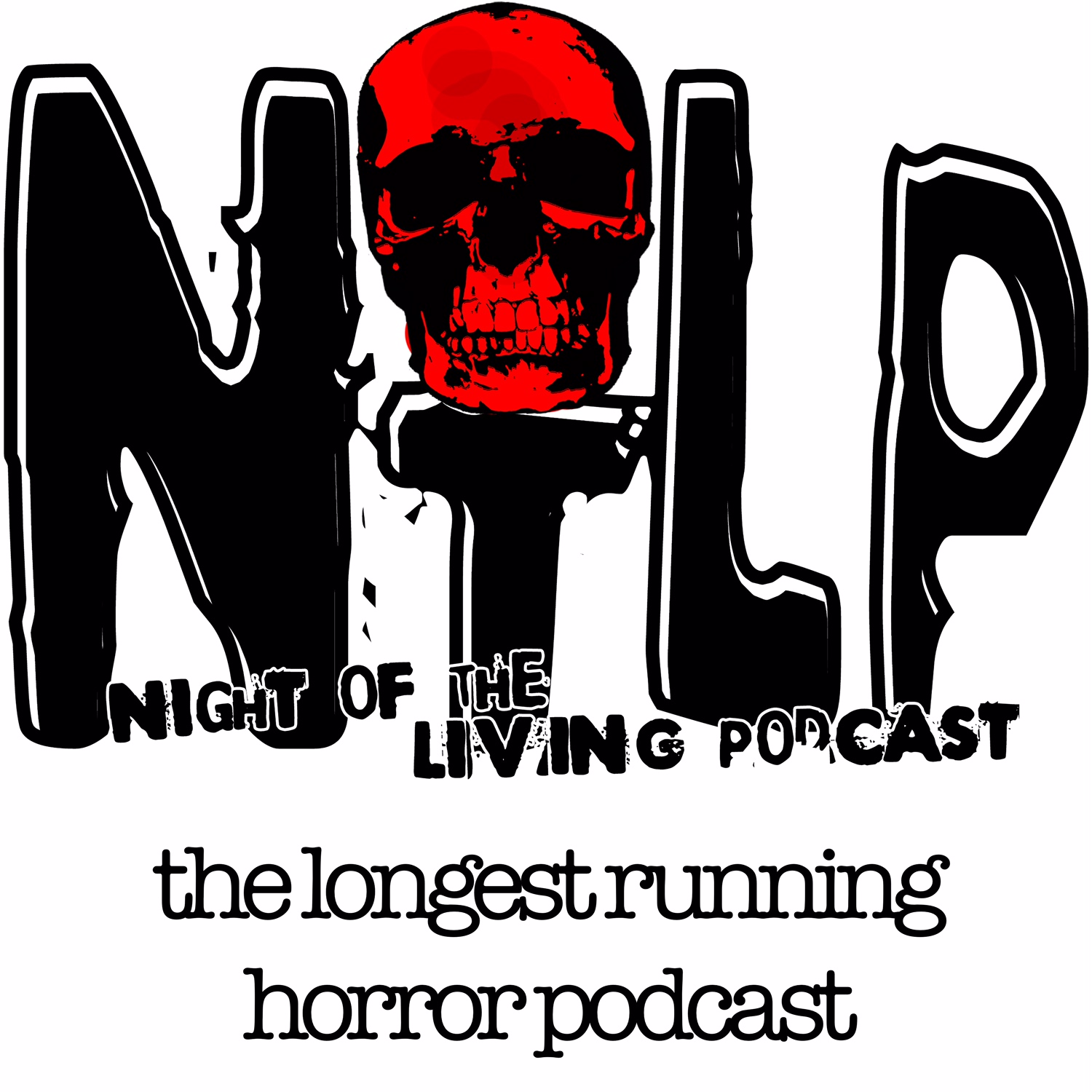 Night of the Living Podcast: Horror, Sci-Fi and Fantasy Film Discussion show art