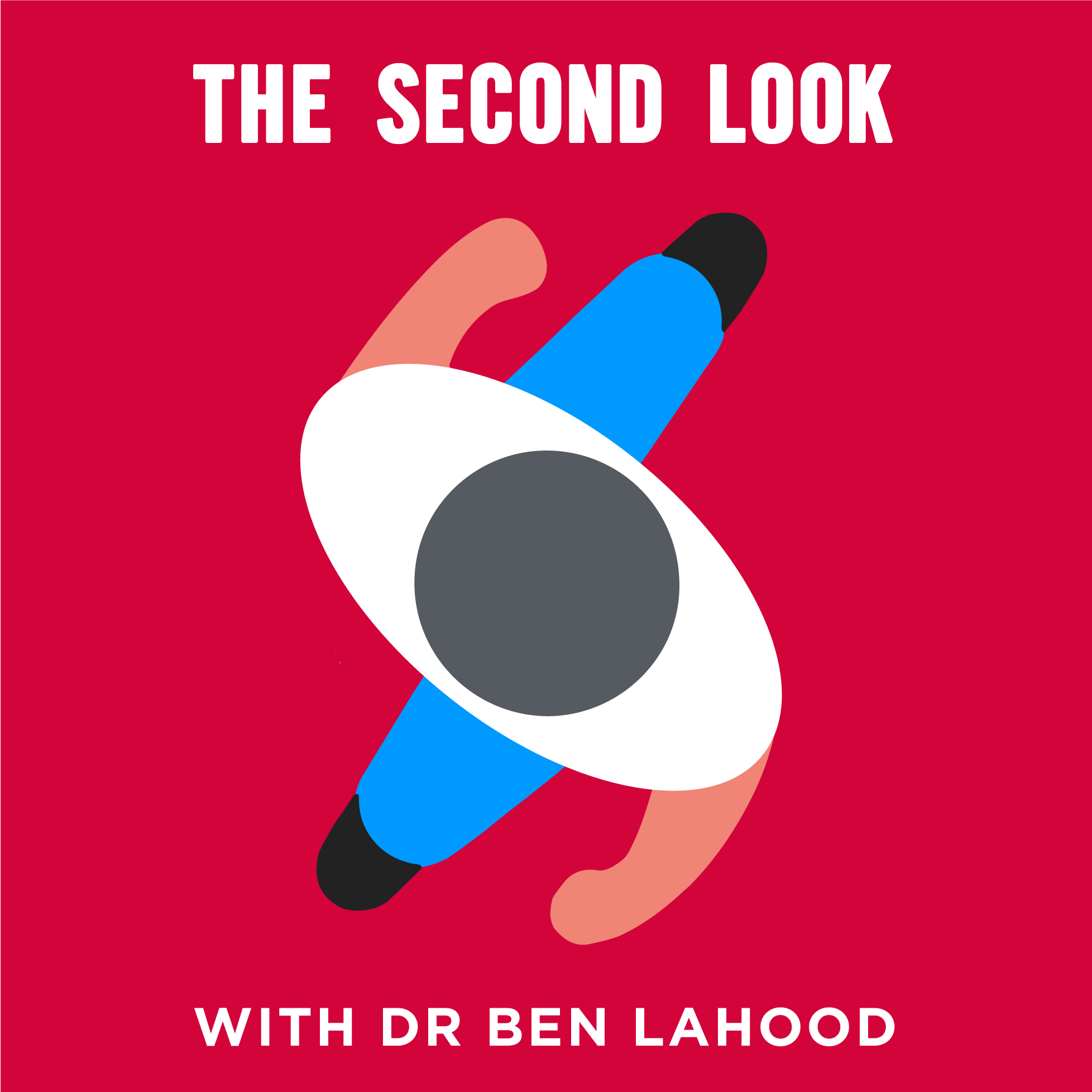 The Second Look with John Berdahl
