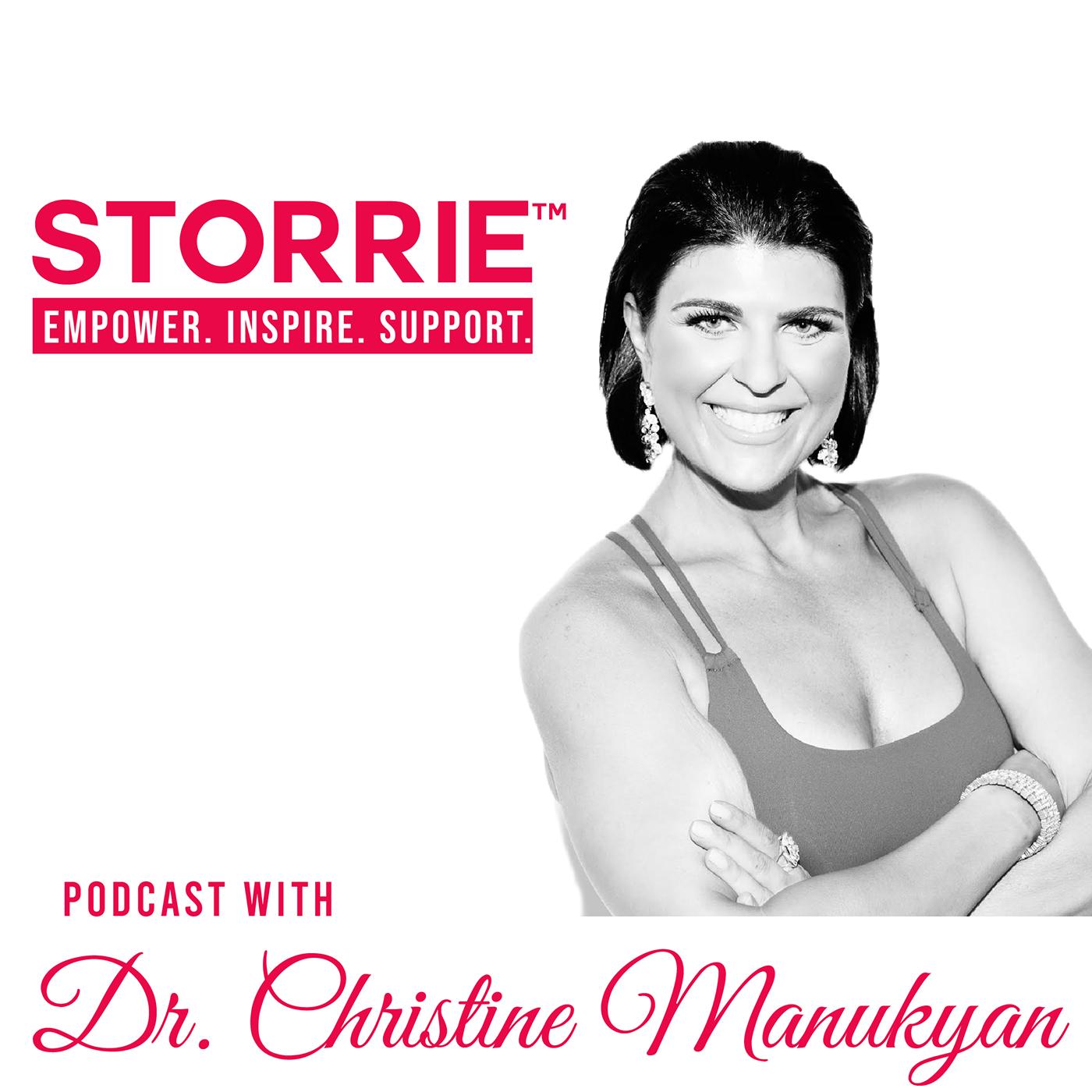 STORRIE Podcast