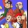 Artwork for Back in Toons- The Littles