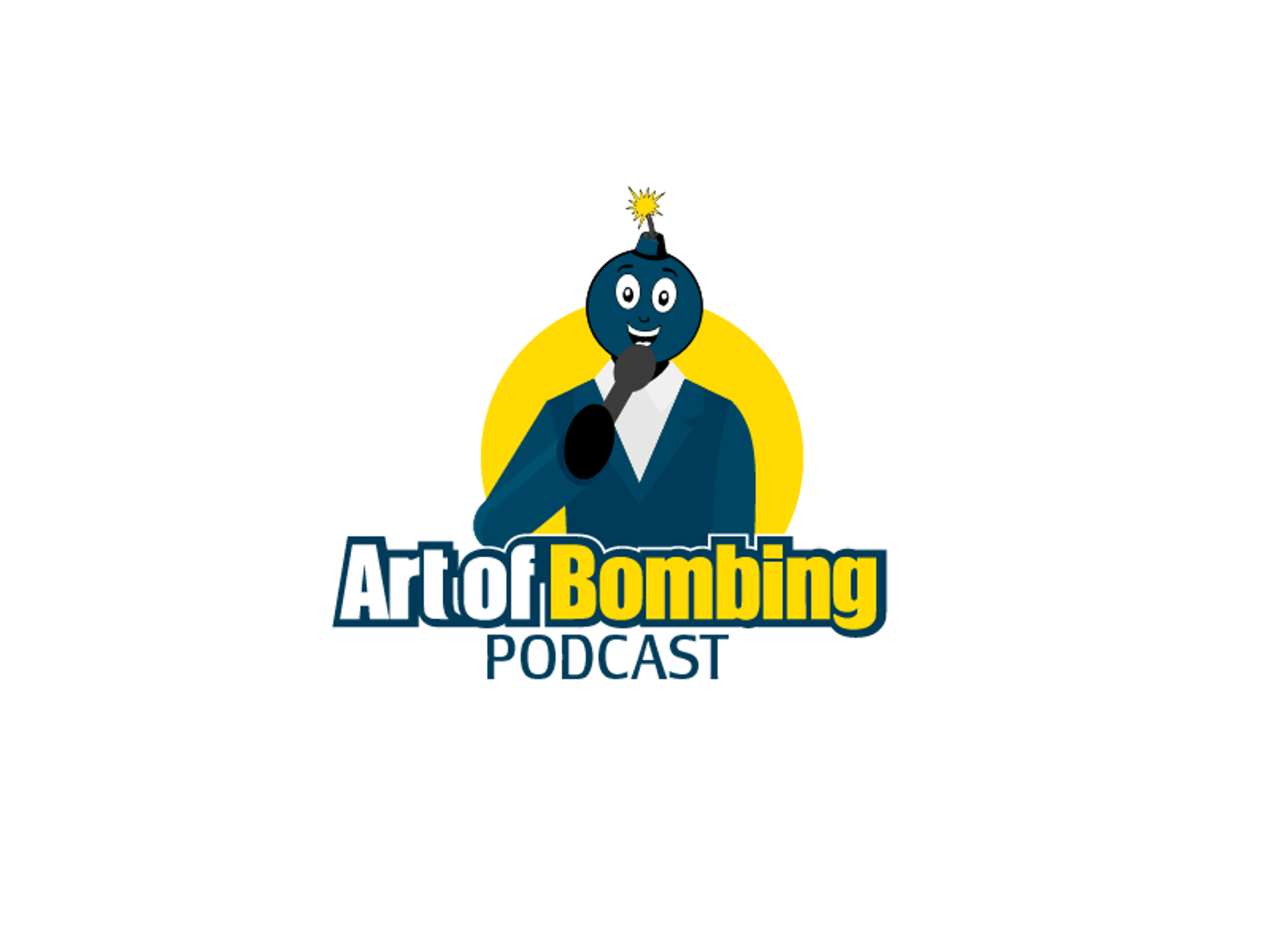 The Art of Bombing show art
