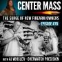 Artwork for Center Mass #76: AJ Whisler - Overwatch Precision