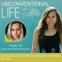 Artwork for Ep:100 Unconventional Life's 100th Episode Special: Behind-The-Scenes With Jules & Guest Host Raya Schroeder