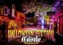 Artwork for Muskogee Castle Halloween Festival