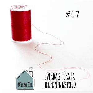 17. Röda tråden