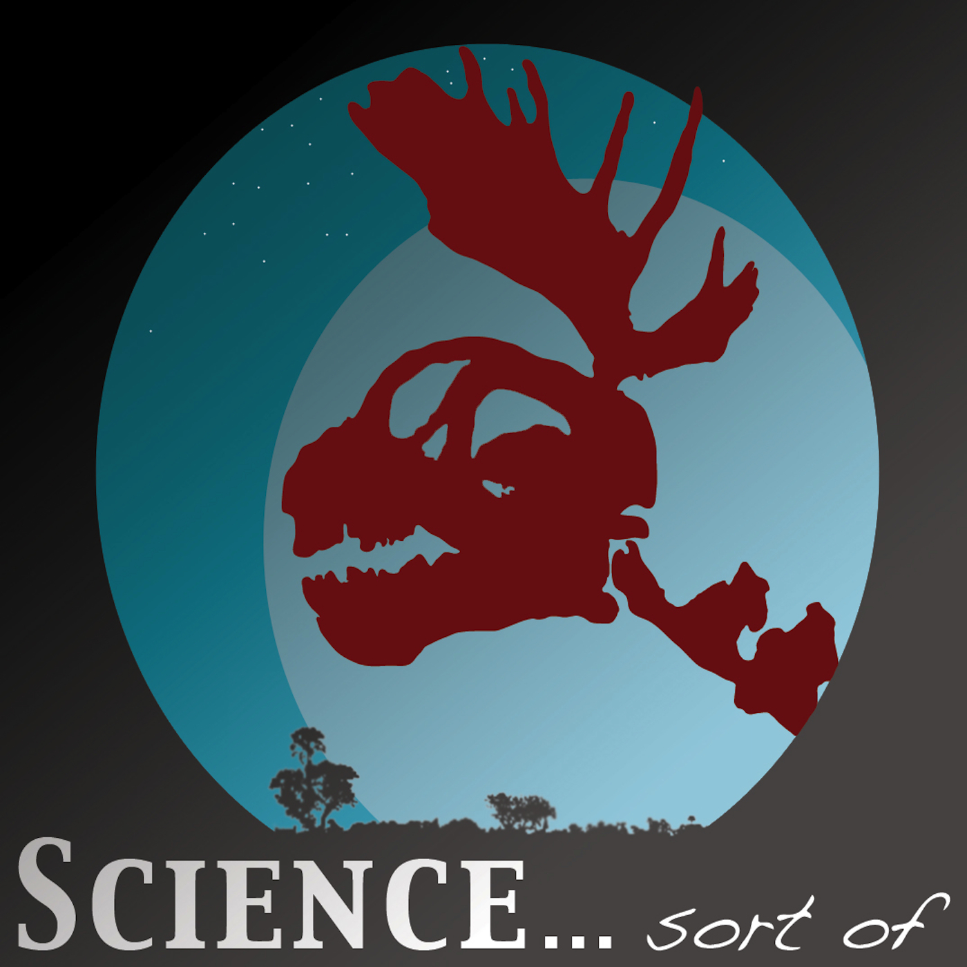 Ep 183: Science... sort of - A Center for Ants?