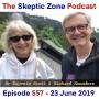 Artwork for The Skeptic Zone #557 - 23.June.2019
