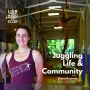 Artwork for Juggling Life & Community With Shana Kennedy