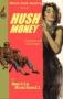 Artwork for Black Jack Justice (37) - Hush Money