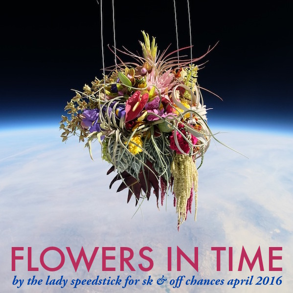 Flowers In Time