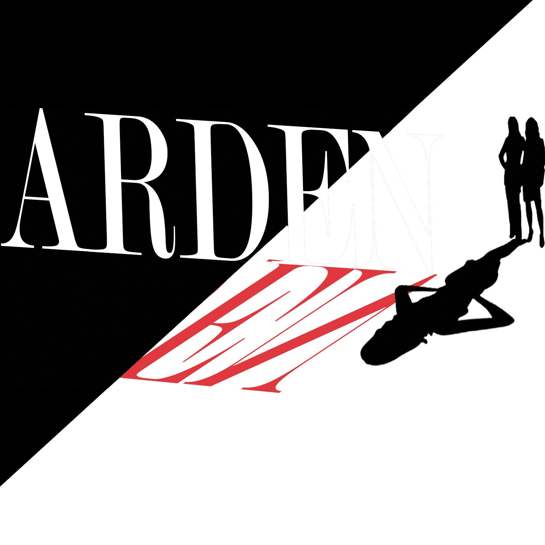 """    Arden "" Podcast"