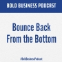 Artwork for Bounce Back From the Bottom