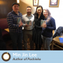Artwork for Episode 254: Live From Trident Booksellers & Café With Pachinko Author Min Jin Lee