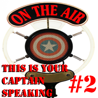 This is Your Captain Speaking Episode 2