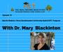 Artwork for Mary Blackinton- Hybrid Models/ Nova Southeastern University Hybrid DPT Program