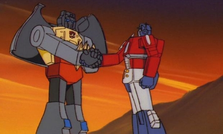 Cybertrax: War of the Dinobots