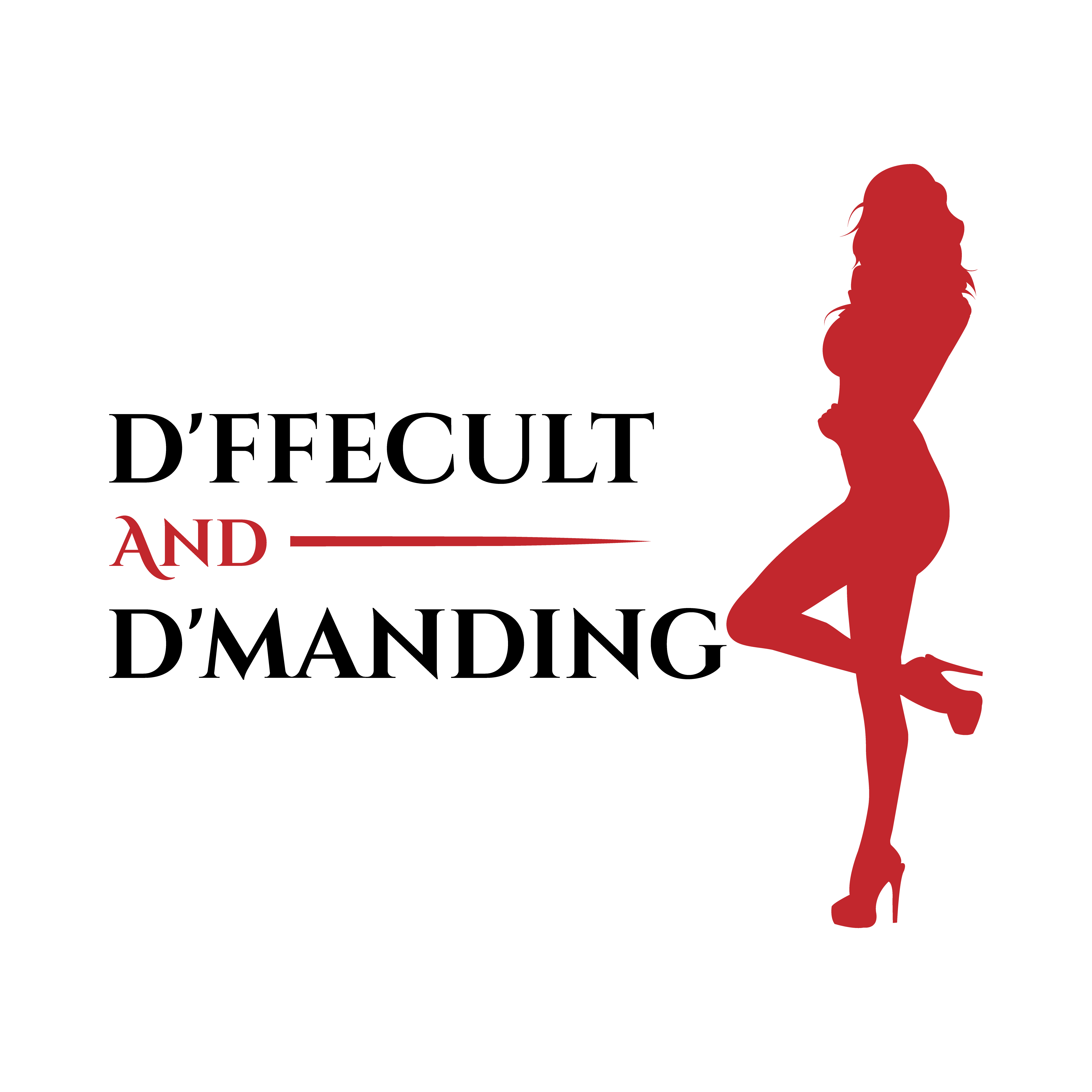 Artwork for #95 Slaves of Desire by D'ffecult and D'manding