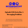 Artwork for KDP Ep 041: Keto Has A Messaging Problem