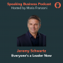 Artwork for 152 Everyone's a Leader Now with Jeremy Schwartz