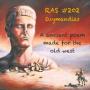 Artwork for RAS #202 - Ozymandias