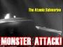 Artwork for The Atomic Submarine   Monster Attack Ep.152