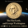 Artwork for 228: The Flat Earth, and George Washington