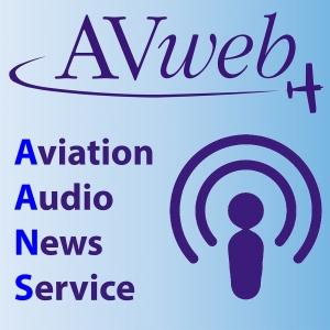 AVweb's Aviation Audio News Service