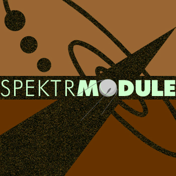SPEKTRMODULE 10: Dirt Launchpad
