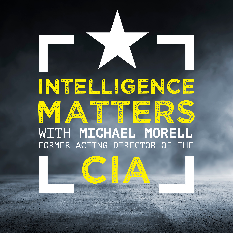 Intelligence Matters show art