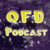 QFD Episode 45 - Writing a Book is Secretly Easy show art