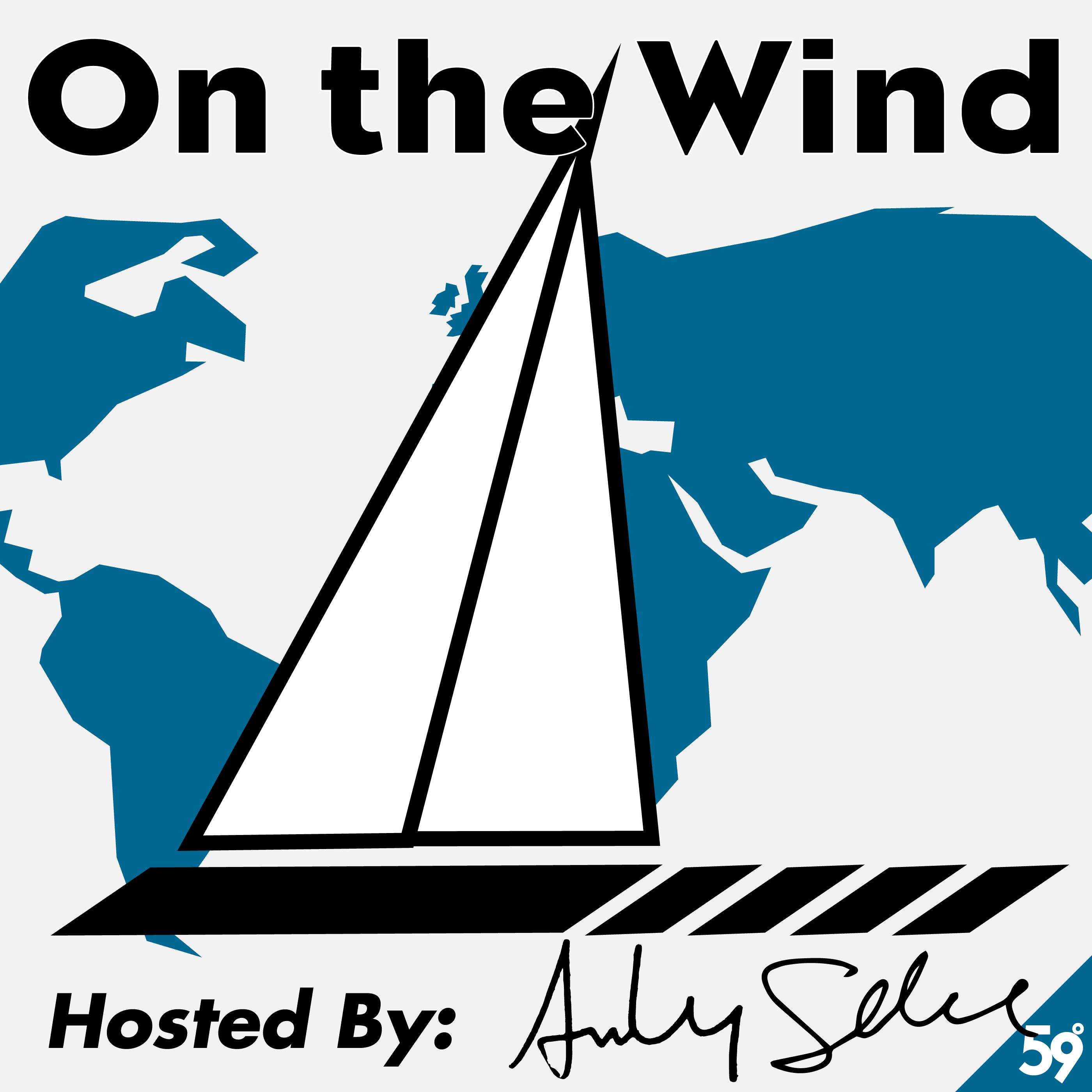 August Sandberg RECYCLED // Viking & ISBJORN Skipper