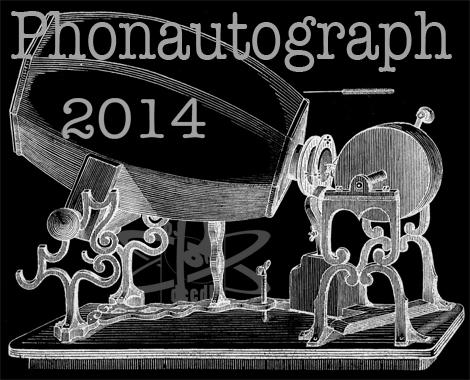Phonautograph (2014 Refix)