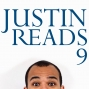 Artwork for Justin Reads 9 - The Engineer